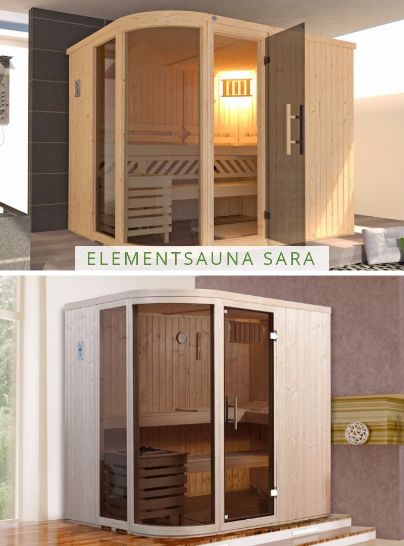 Full Size of Sauna Kaufen Weka Elementsauna Sara 1 Gebrauchte Fenster Regale Esstisch Amerikanische Küche Sofa Verkaufen Regal Betten Günstig 180x200 Velux 140x200 Wohnzimmer Sauna Kaufen