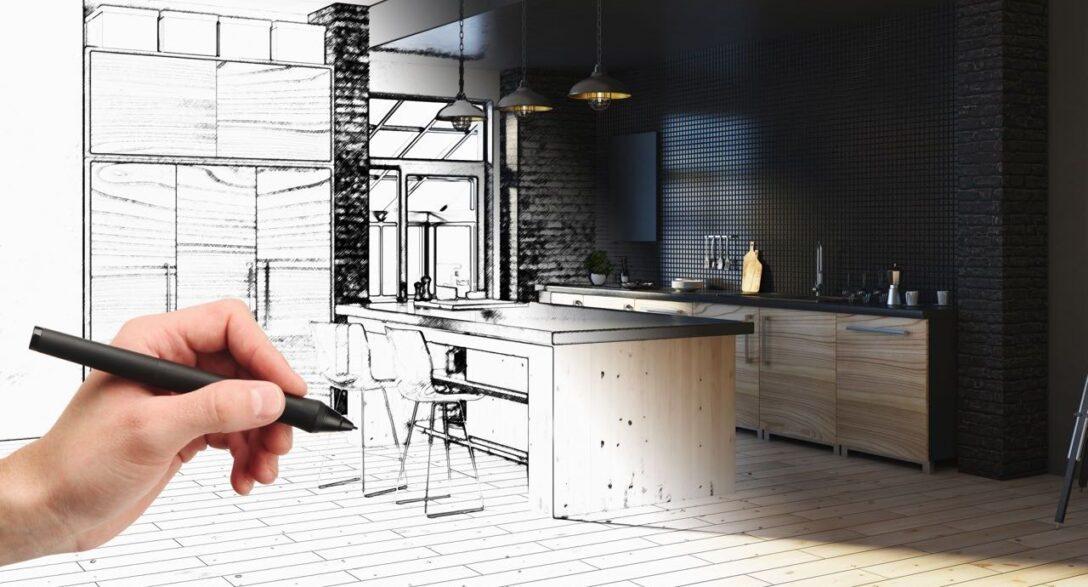 Large Size of Kleine Küche Planen Einbauleuchten Kche Hausbau Wann Wo Gnstig Lassen Outdoor Edelstahl Treteimer Einbauküche L Form Bodenfliesen Rolladenschrank Blende Wohnzimmer Kleine Küche Planen