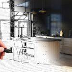 Kleine Küche Planen Einbauleuchten Kche Hausbau Wann Wo Gnstig Lassen Outdoor Edelstahl Treteimer Einbauküche L Form Bodenfliesen Rolladenschrank Blende Wohnzimmer Kleine Küche Planen