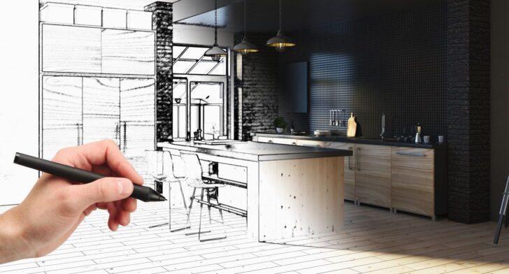 Medium Size of Kleine Küche Planen Einbauleuchten Kche Hausbau Wann Wo Gnstig Lassen Outdoor Edelstahl Treteimer Einbauküche L Form Bodenfliesen Rolladenschrank Blende Wohnzimmer Kleine Küche Planen