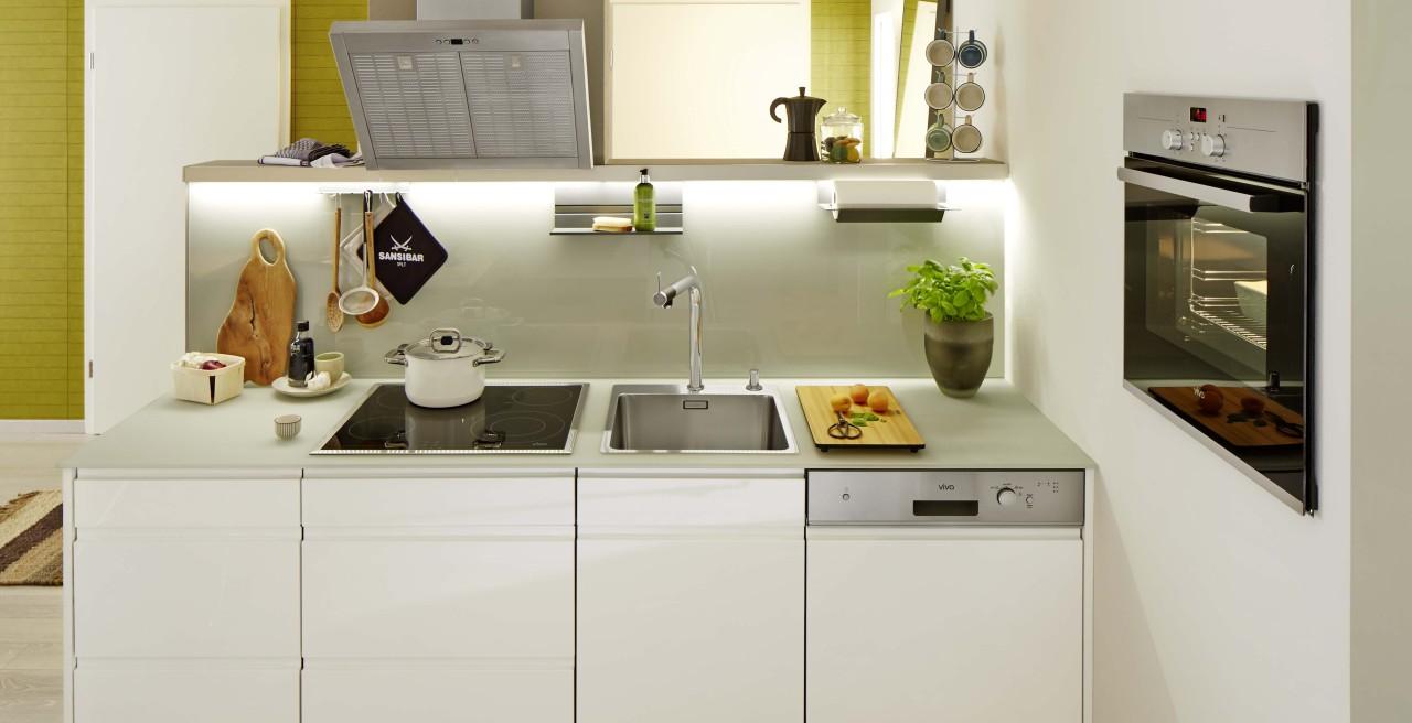 Full Size of Küchenkarussell Kleine Kchen Einrichten Tipps Fr Viel Raum Auf Wenig Platz Blanco Wohnzimmer Küchenkarussell