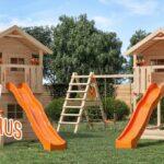 Spielturm Abverkauf Wohnzimmer Abverkauf Inselküche Bad Garten