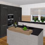 Freistehende Arbeitsflche Kche Freistehender Schrank Elemente Küche Küchen Regal Wohnzimmer Freistehende Küchen