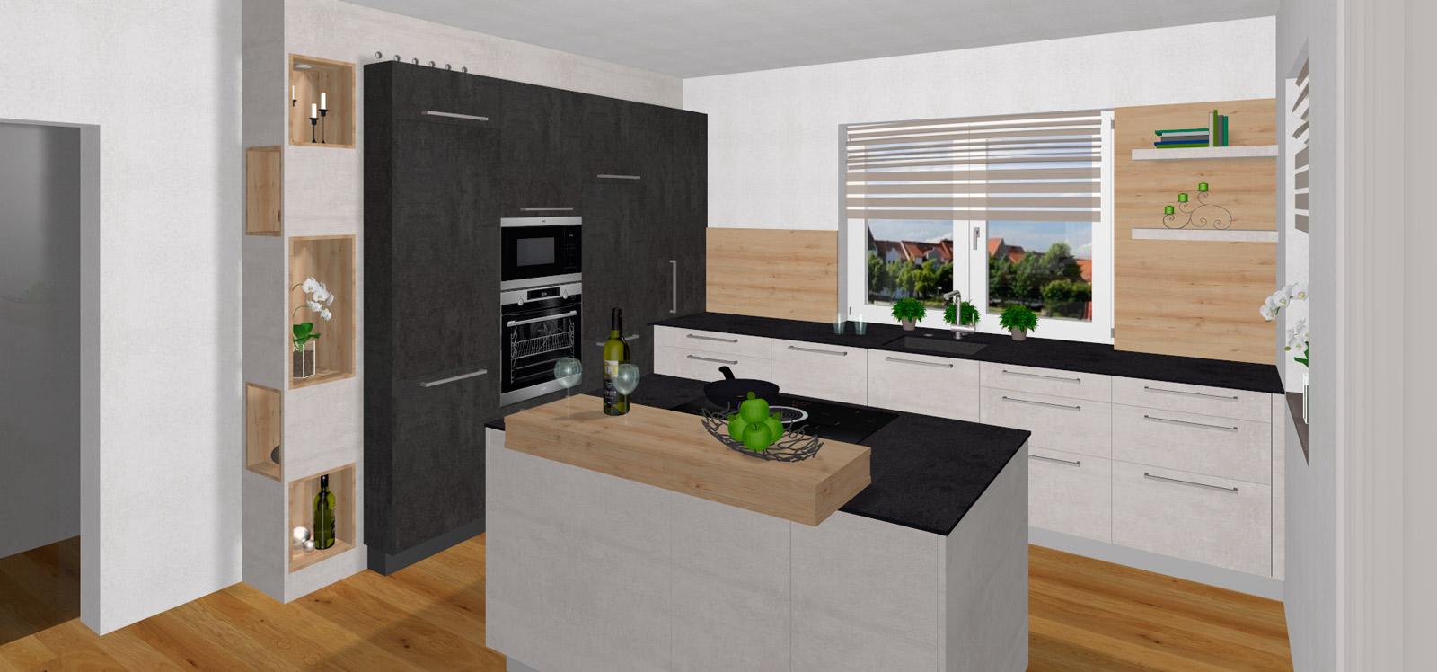 Full Size of Freistehende Arbeitsflche Kche Freistehender Schrank Elemente Küche Küchen Regal Wohnzimmer Freistehende Küchen