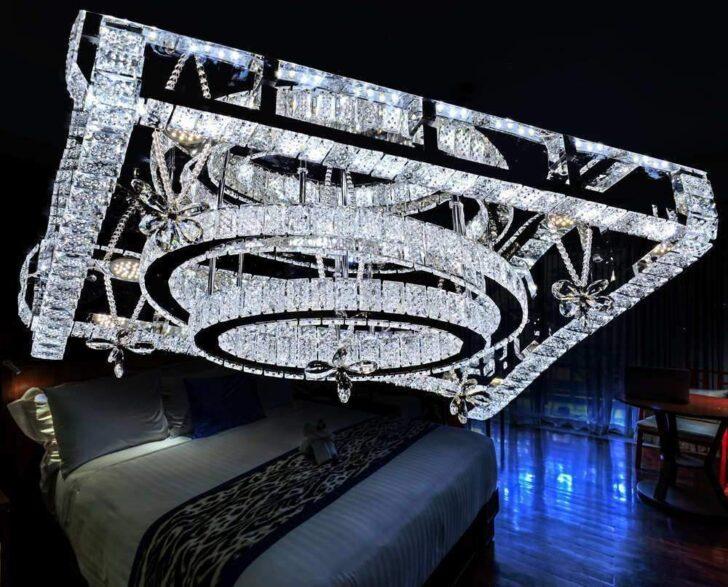 Medium Size of Led Leuchten Wohnzimmer Neu Deckenlampe Großes Bild Deckenleuchte Bad Vorhänge Lampe Schrankwand Stehlampe Liege Schrank Gardinen Deko Tapeten Ideen Kommode Wohnzimmer Wohnzimmer Deckenlampe Led