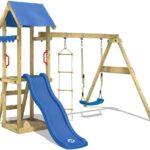 Spielturm Klein Wohnzimmer Wickey Spielturm Tinycabin Kletterturm Spielplatz Mit Schaukel Und Kleine Esstische Kleines Badezimmer Neu Gestalten Sofa Bett Kleinkind Wohnzimmer Bäder