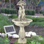 Bauhaus Gartenbrunnen Brunnen Pumpe Online Shop Bohren Solarbrunnen Solar Baumarkt Wien Springbrunnen Garten Fenster Wohnzimmer Bauhaus Gartenbrunnen
