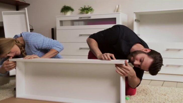 Medium Size of Lidl Küchen Produktvideo Tipps Tricks Mbelaufbau Lohnt Sich Regal Wohnzimmer Lidl Küchen