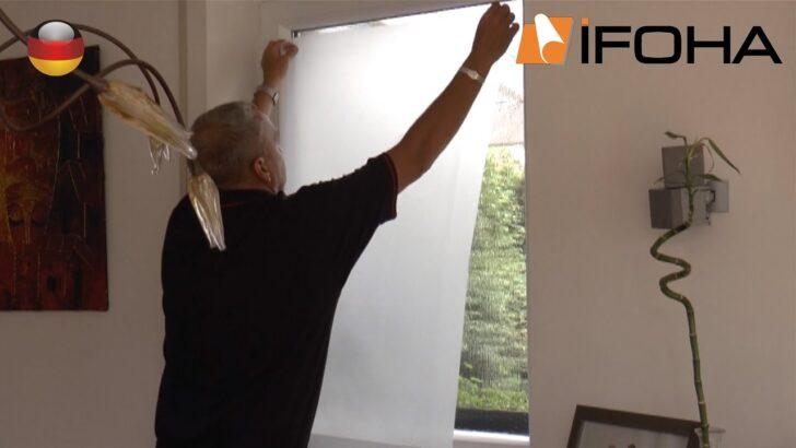 Medium Size of Splitterschutzfolie Hornbach Montage Video Folien Auf Glas Bringen Folie Kleben Wohnzimmer Splitterschutzfolie Hornbach