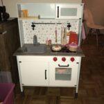 Lidl Kindekche Aufgepimpt Mit Bildern Kinderkche Küchen Regal Wohnzimmer Lidl Küchen