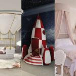 Diese Betten Erwecken Kindheitstrume Zum Leben Radio Hamburg Coole T Shirt Sprüche T Shirt Wohnzimmer Coole Kinderbetten
