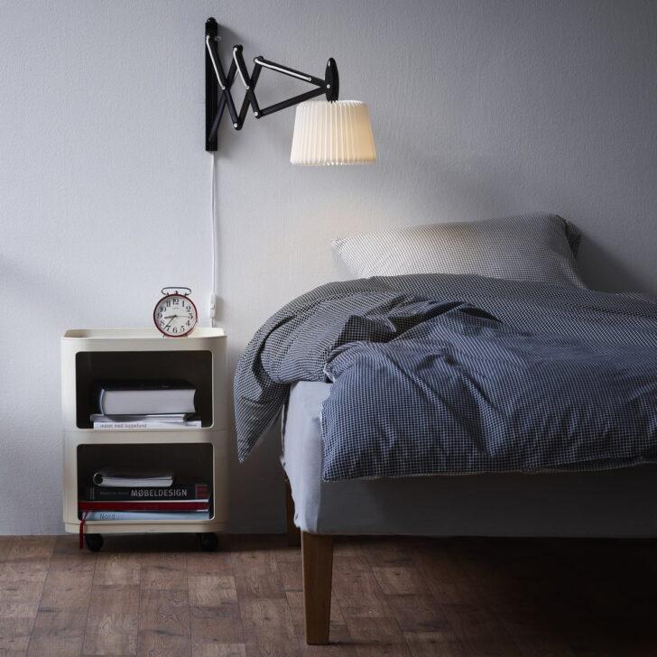 Medium Size of Schlafzimmer Wandlampen Moderne Fhren Einen Sitlvollen Effekt In Den Raum Ein Gardinen Für Komplett Poco Klimagerät Set Mit Boxspringbett Teppich überbau Wohnzimmer Schlafzimmer Wandlampen