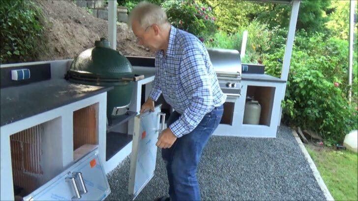 Medium Size of Amerikanische Outdoor Küchen Amerikanisches Bett Regal Küche Kaufen Betten Edelstahl Wohnzimmer Amerikanische Outdoor Küchen