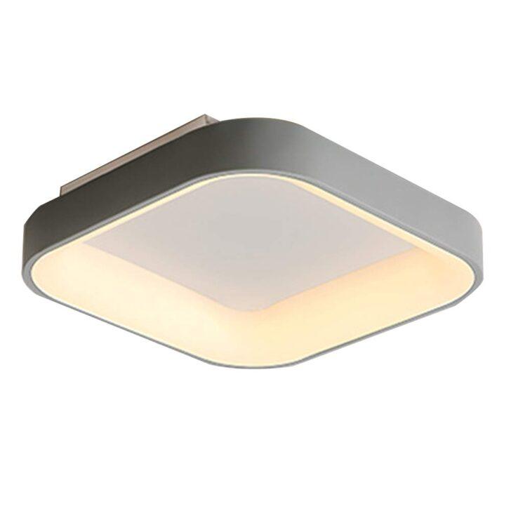 Medium Size of 48w Dimmbar Led Deckenleuchte Modern Deckenlampe Ultraslim Küche Blende Tapeten Für Singleküche Mit E Geräten Inselküche Hängeschrank Glastüren Selber Wohnzimmer Led Deckenleuchte Küche