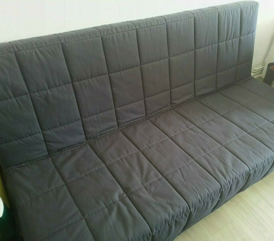 Full Size of Couch Ausklappbar Sofa Schlafsofa 3er Bett 1 Ausklappbares Wohnzimmer Couch Ausklappbar