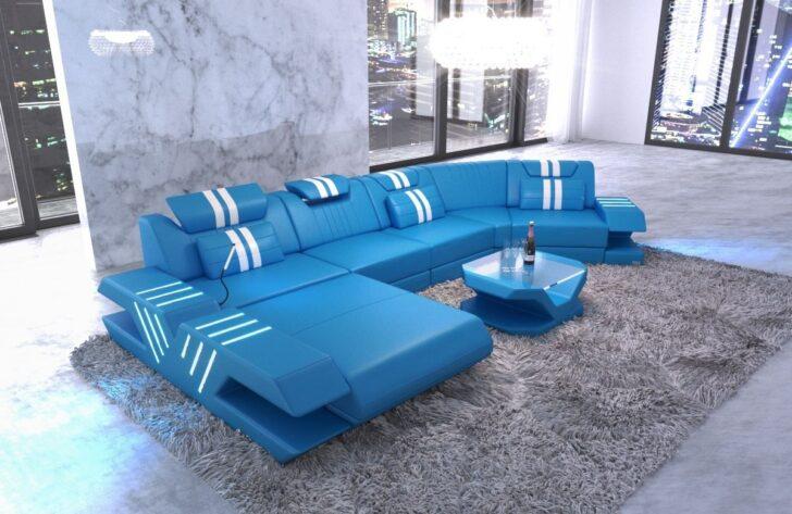 Medium Size of Moderne Leder Couch Venedig C Form Mit Ottomane Und Beleuchtung Gebrauchte Betten Graues Bett Aufbewahrungssystem Küche Sonnenschutz Garten Sichtschutz Für Wohnzimmer Sofabezug U Form