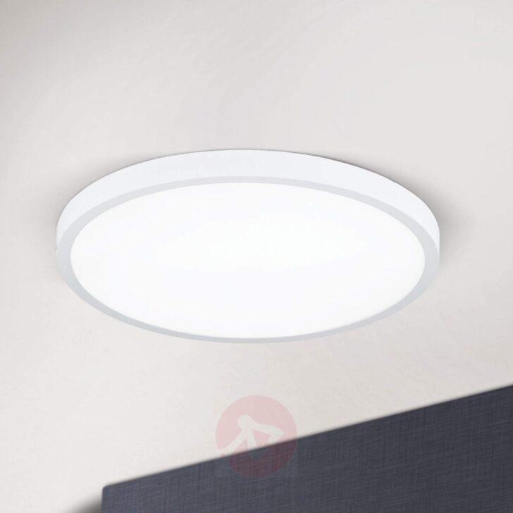 Medium Size of Ultraflache Led Deckenleuchte Lero Kaufen Lampenweltde Sofa Leder Braun Beleuchtung Bad Moderne Wohnzimmer Küche Deckenleuchten Mit Büffelleder Lampen Wohnzimmer Deckenleuchte Led