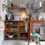 Küche Türkis Landhaus Einbauküche Ohne Kühlschrank Handtuchhalter Unterschränke Sofa Geräte Wasserhähne Vinylboden Stengel Miniküche Industriedesign Wohnzimmer Küche Türkis Landhaus