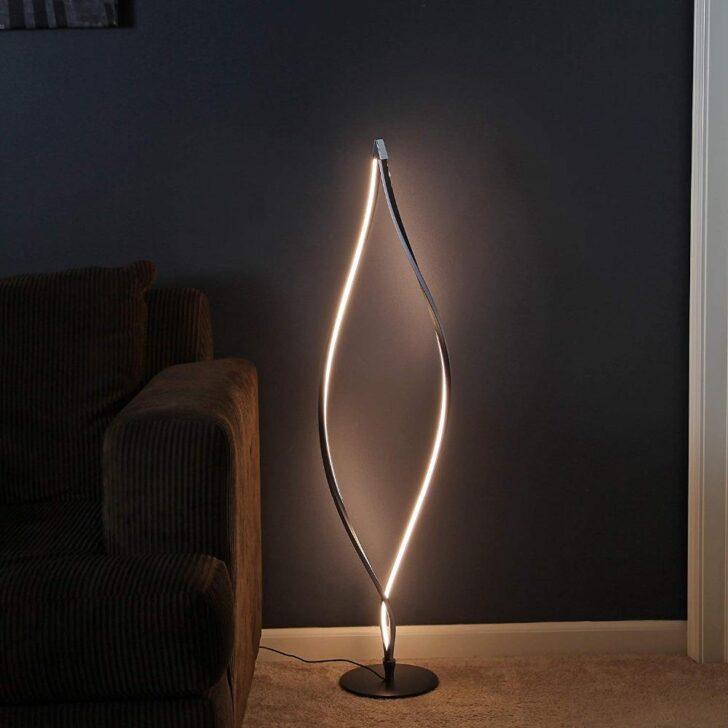 Medium Size of Wohnzimmer Stehlampe Led Stehlampen Dimmbar Stehleuchte Stehleuchten Mit Easy Landhausstil Vorhänge Beleuchtung Küche Sofa Hängeleuchte Braun Gardinen Für Wohnzimmer Wohnzimmer Stehlampe Led