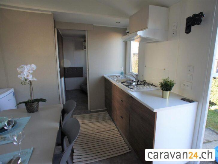 Medium Size of Ausziehbett Camper Irm Titania Italia Wohnwagen Caravan Bett Mit Wohnzimmer Ausziehbett Camper
