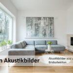 Küchenrückwand Laminat Wohnzimmer Acrylobond Akustikbild Laminat Fürs Bad In Der Küche Im Für Badezimmer