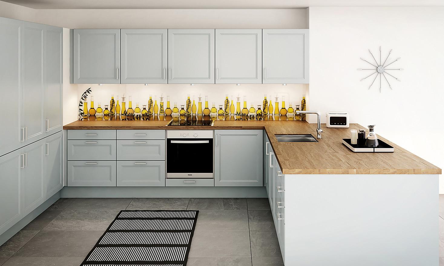 Full Size of Ablage Küche Holzarbeitsplatten Arbeitsplatten Aus Echtholz Und Massivholz Landhausküche Gebraucht Weisse Was Kostet Eine Rückwand Glas Küchen Regal Wohnzimmer Ablage Küche