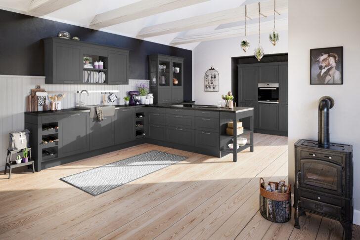 Medium Size of Landhausküche Wandfarbe Graue Kchen Kchentrends In Grau Kcheco Moderne Weiß Gebraucht Weisse Wohnzimmer Landhausküche Wandfarbe