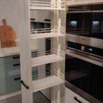 Küche Mit Apothekerschrank Wohnzimmer Küche Mit Apothekerschrank Martin Ritter Inonekuechen Einbauküche E Geräten Sofa Hocker Schneidemaschine Bodenbelag Nolte Relaxfunktion Tresen Stehhilfe
