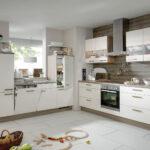 Hochwertige Kchen Von Nobilia Küche Einbauküche Wohnzimmer Nobilia Magnolia