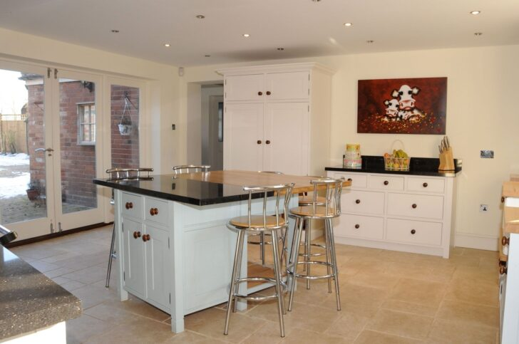 Medium Size of Freistehende Küchen Kche Inseln Mit Sitzgelegenheiten Bildern Regal Küche Wohnzimmer Freistehende Küchen