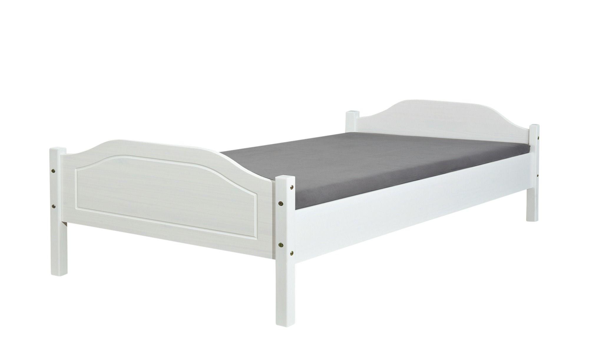Full Size of Metallbett 100x200 Bettgestell Wei Mae Cm B 187 H 73 T 207 Betten Bett Weiß Wohnzimmer Metallbett 100x200