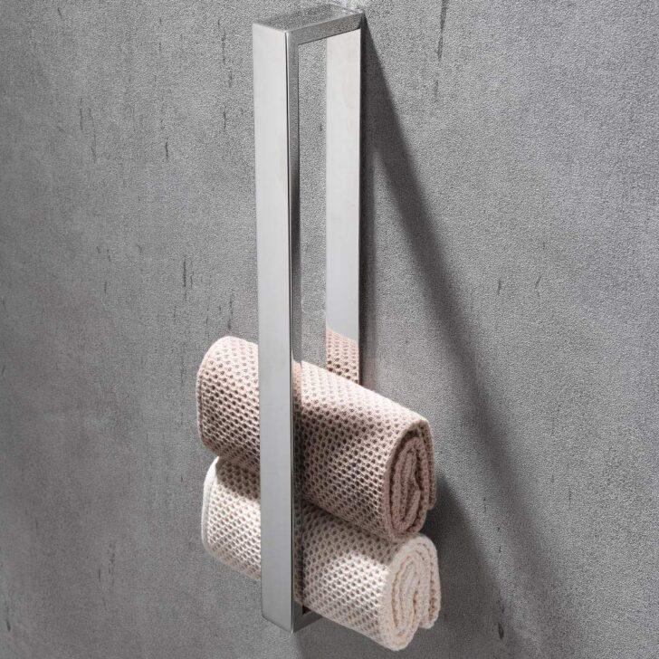 Medium Size of Celbon 40cm Handtuchhalter Ohne Bohren Badezimmer Insektenschutz Fenster Bett Kopfteil Einbauküche Kühlschrank Regal Rückwand Küche Oberschränke Wohnen Wohnzimmer Handtuchhalter Ohne Bohren