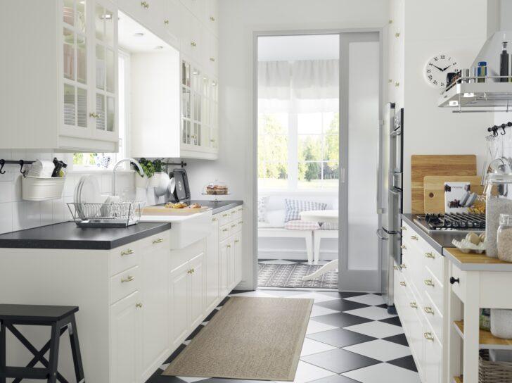 Medium Size of Ikea Küchenzeile Kchen 10 Kchentrume Von Ratgeber Haus Garten Betten Bei Küche Kosten Modulküche Miniküche Kaufen 160x200 Sofa Mit Schlaffunktion Wohnzimmer Ikea Küchenzeile
