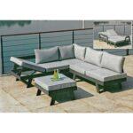 Couch Terrasse Lounge Gartenmbel Online Kaufen Bei Obi Wohnzimmer Couch Terrasse