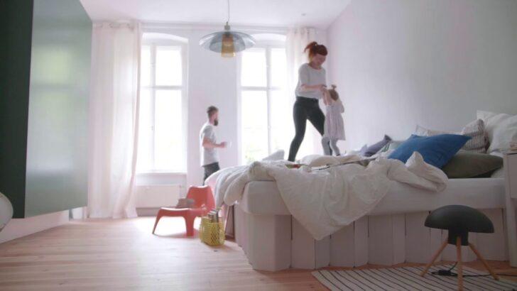 Medium Size of Pappbett Ikea Room In A Bobett 20 Belastungstest Youtube Sofa Mit Schlaffunktion Küche Kosten Miniküche Kaufen Betten Bei Modulküche 160x200 Wohnzimmer Pappbett Ikea