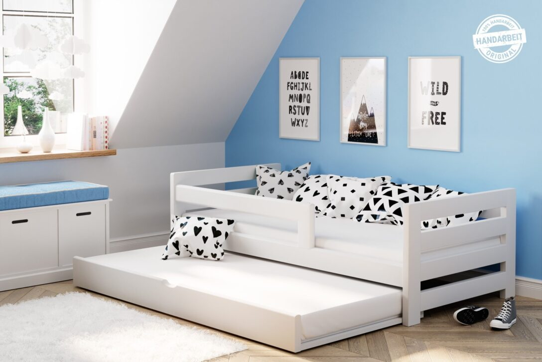 Large Size of Bett Mit Ausziehbett Ikea 140 Bettwäsche Sprüche 220 X Stauraum 200x200 140x200 Weißes 160x200 Pinolino Bambus Günstig Betten Kaufen 90x200 Weiß Wohnzimmer Bett Mit Ausziehbett Ikea
