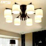 Schlafzimmer Deckenlampe Ideen Wohnzimmer Deckenlampen Led Schn Inspirierendes Modern Für Tapeten Bad Renovieren Wohnzimmer Deckenlampen Ideen