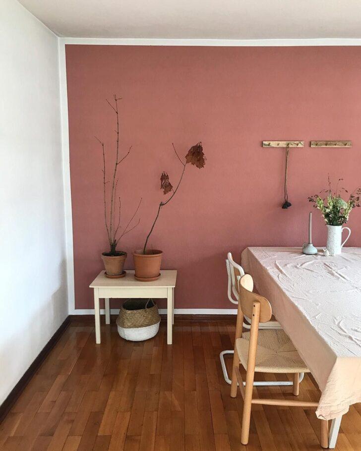 Medium Size of Wandfarbe Rosa Pin Auf Szobafests Küche Wohnzimmer Wandfarbe Rosa