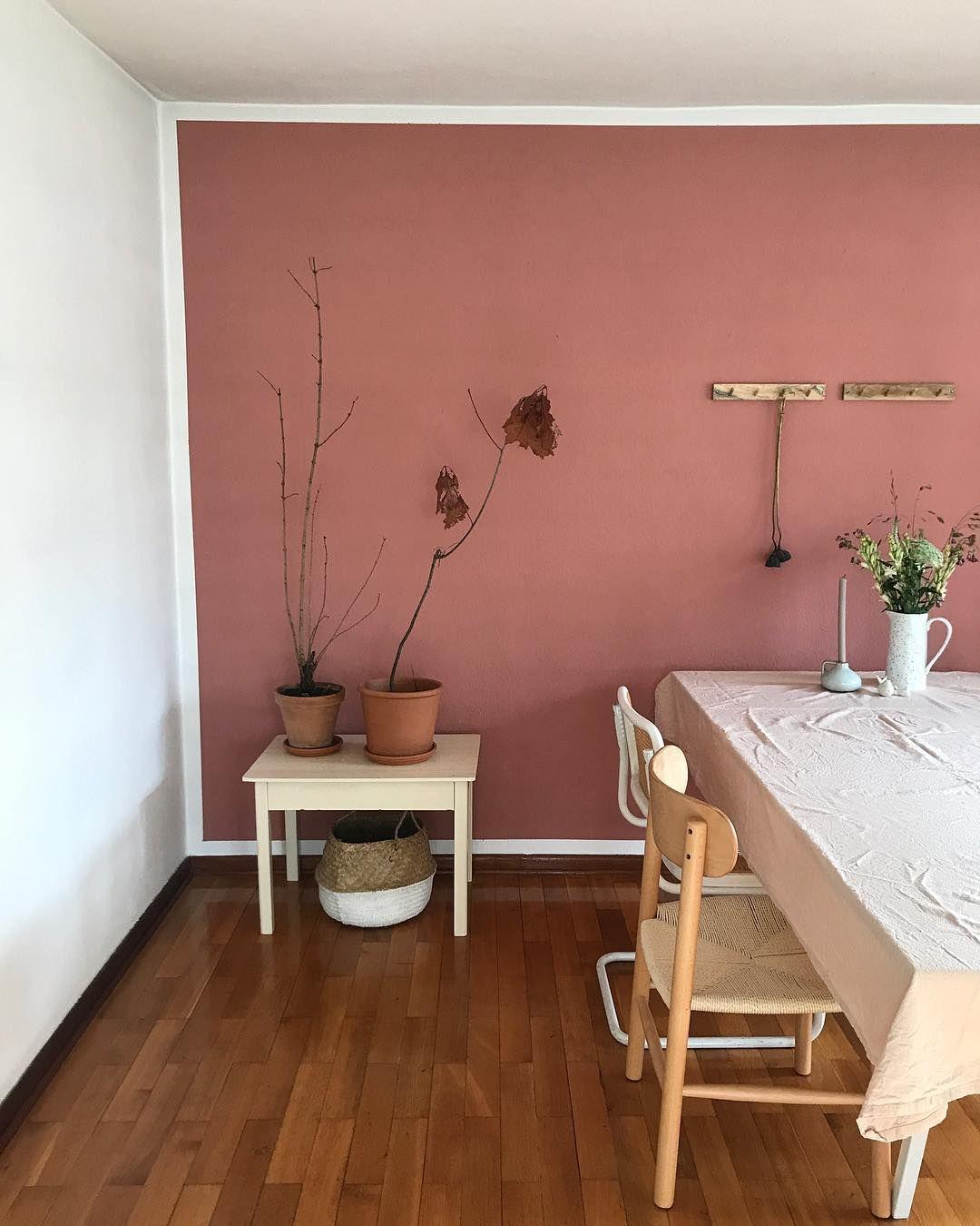 Full Size of Wandfarbe Rosa Pin Auf Szobafests Küche Wohnzimmer Wandfarbe Rosa