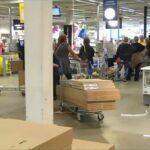 Singleküche Ikea Miniküche Wohnzimmer Singleküche Ikea Miniküche Bringt Kche Fr Unter 100 Euro Auf Den Markt Video Focus Betten 160x200 Mit Kühlschrank Stengel Küche Kaufen Kosten E Geräten
