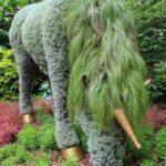 Gartenskulpturen Holz Garten Skulpturen Zum Selbermachen 25 Ausgefallene Ideen Fenster Alu Bad Unterschrank Massivholz Schlafzimmer Betten Regal Fliesen Wohnzimmer Gartenskulpturen Holz