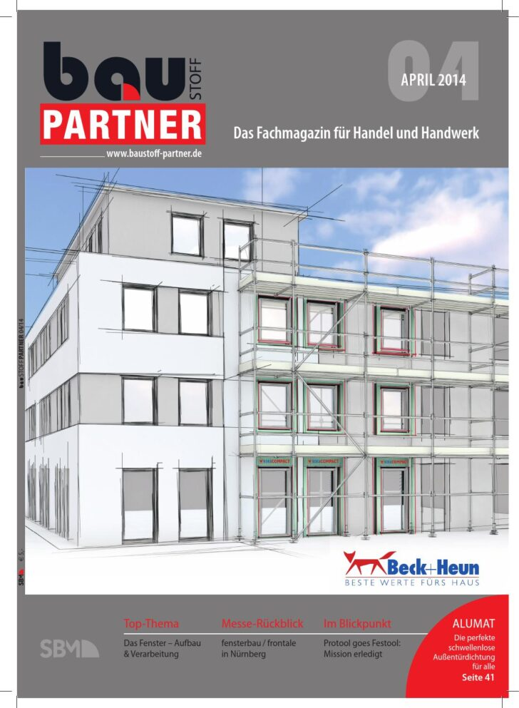 Medium Size of Bp 04 14 Komplett By Sbm Verlag Gmbh Drutex Fenster Test Wohnzimmer Drutex Erfahrungen Forum