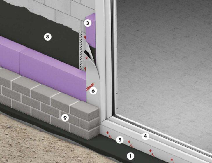 Medium Size of Bodentiefe Einbaulsung Zweischaliges Mauerwerk Plissee Fenster Rundes Einbau Velux Rollo Ebay Einbruchschutz Stange Schallschutz Sichern Gegen Einbruch Rc 2 Wohnzimmer Bodentiefe Fenster Abdichten