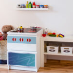 Spielküche Ikea Hack Spielkche Aufkleber Fr Das Kinderzimmer Kinder Wohnzimmer Spielküche