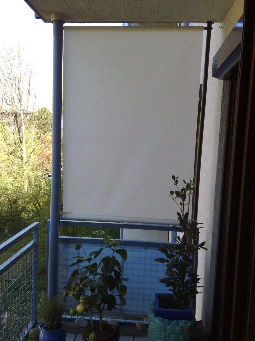 Large Size of Balkon Sichtschutz Design Style Beige Einfarbig Sichtschutzfolien Für Fenster Garten Sichtschutzfolie Einseitig Durchsichtig Paravent Wpc Im Holz Wohnzimmer Sichtschutz Balkon Paravent