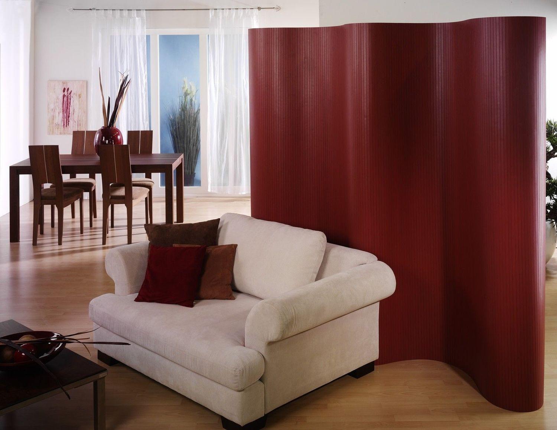 Full Size of Paravent Bambus Raumteiler Trennwand Sichtschutz Aus In 9 Farben Garten Bett Wohnzimmer Paravent Bambus