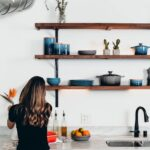 Küchenrückwand Vinyl Wohnzimmer 13 Alternativen Zum Fliesenspiegel Kchen Journal Vinylboden Küche Wohnzimmer Bad Badezimmer Vinyl Fürs Im Verlegen