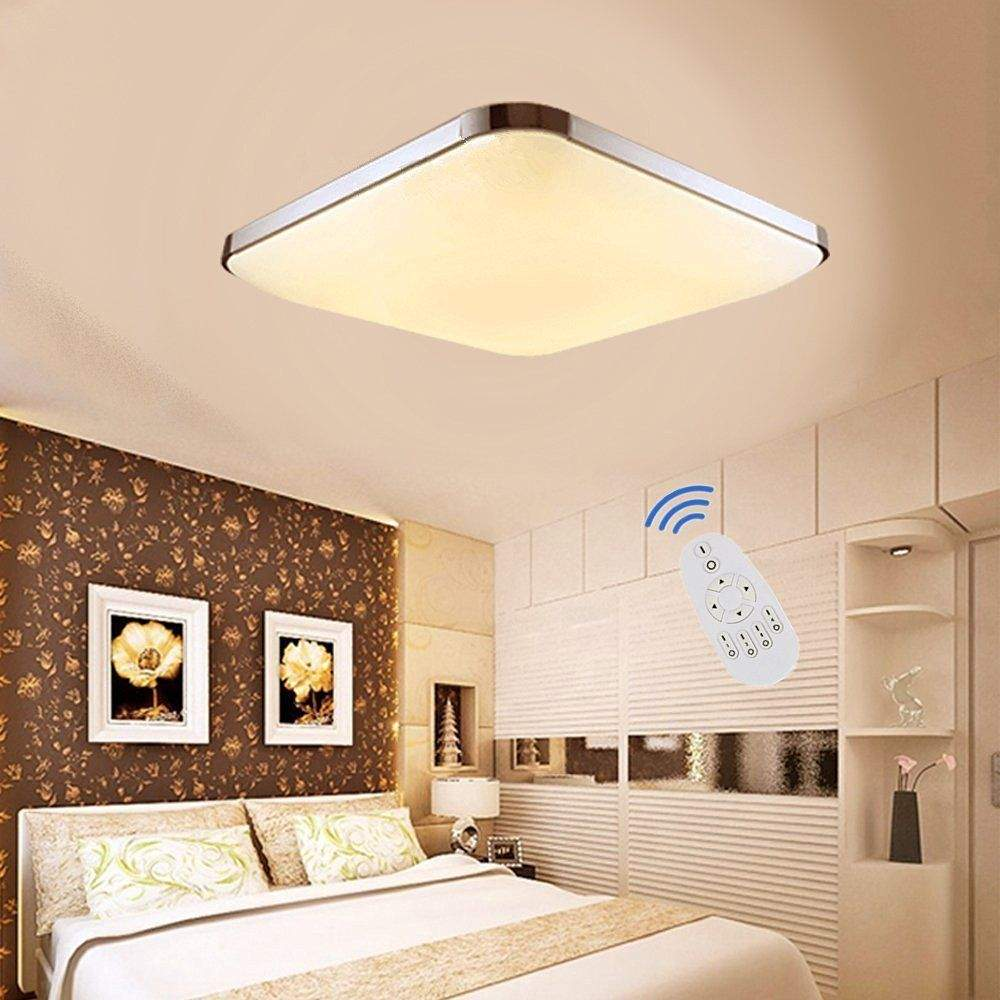 Full Size of Wohnzimmer Deckenlampe Led 25 Neu Deckenleuchte Elegant Das Beste Deckenlampen Für Panel Küche Bilder Fürs Gardinen Stehlampe Beleuchtung Sofa Leder Braun Wohnzimmer Wohnzimmer Deckenlampe Led