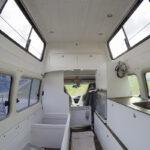 Ausziehbett Camper Wohnzimmer Ausziehbett Camper Mbel Bauen Fr Unseren Land Cruiser Swiss Nomads Bett Mit