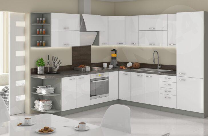 Medium Size of Kchenmbel Multiline I Mirjan24 Wohnzimmer Küchenmöbel